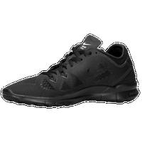 Nike Free 5.0 TR Fit 5 - Women's - All Black / Black