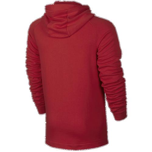 Nike Modern Half Zip Hoodie - Men's - Casual - Clothing ...