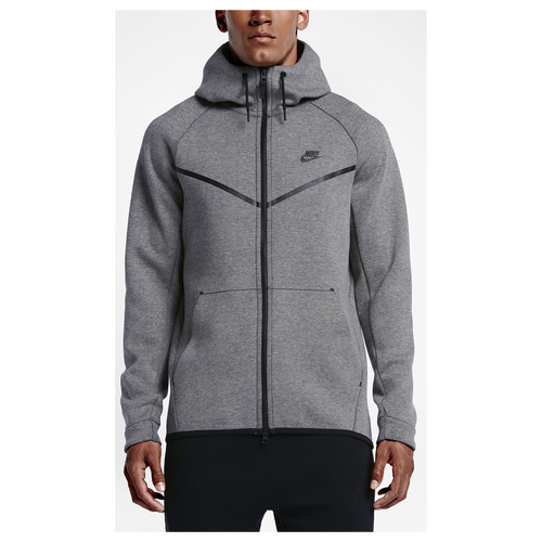 Nike Tech Fleece Full Zip Windrunner Jacket - Men's - Casual ...