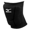 Mizuno LR6 Kneepad - Black / White