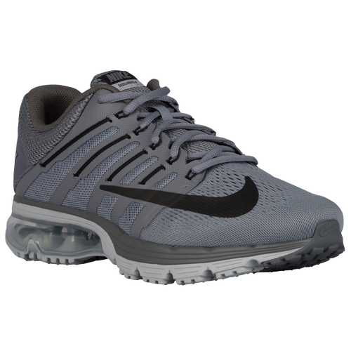 Nike Air Max Excellerate 4 - Men\u0026#39;s - Running - Shoes - Cool Grey/Wolf Grey/Dark Grey/Black