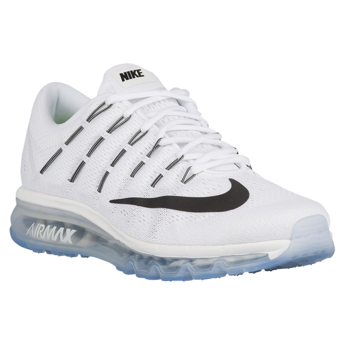 Air Max 2016 Mens White