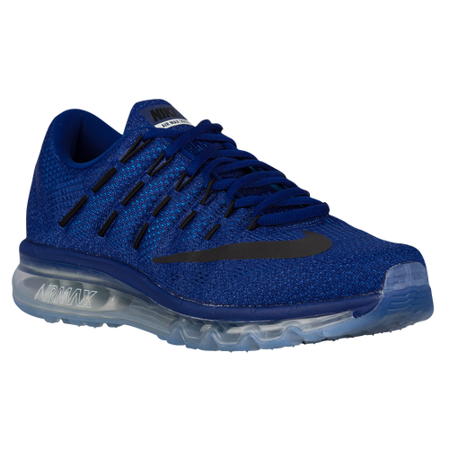 Nike Air Max 2016 - Men's - Running - Shoes - Deep Royal ...