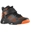 Ektio Breakaway - Men's - Black / Orange