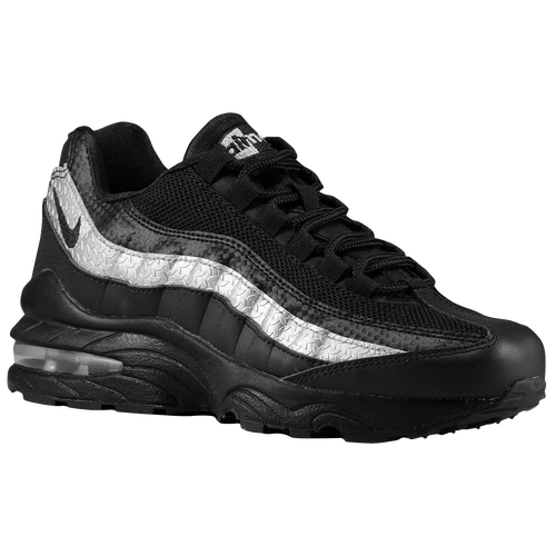 Nike Sportswear AIR MAX '95 Trainers black/anthracite Zalando