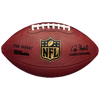Wilson Official NFL Football - NFL Extras