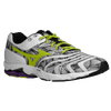 Mizuno Wave Sayonara - Men's - White / Light Green
