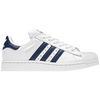 adidas Originals Superstar 2 - Boys' Preschool - White / Navy