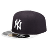 New Era 59Fifty Diamond Era BP Cap - Men's - New York Yankees - Navy / White