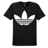 adidas Originals Graphic T-Shirt - Men's - Black / White