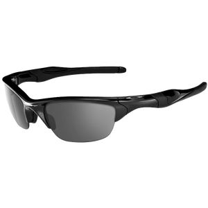 Oakley Half Jacket 2.0 Sunglasses - Men's - Black