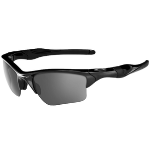 Oakley Half Jacket 2.0 XL Sunglasses - Black