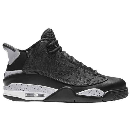 ... Jordan Dub Zero - Men\u0026#39;s - Black / Grey