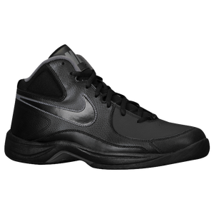 Nike Overplay VII - Men's - Black/Black