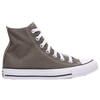 Converse All Star Hi - Boys' Grade School - Grey / White