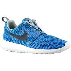Nike Roshe Run - Men's - Photo Blue/Sea Spray/Cool Grey/Anthracite