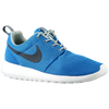 Nike Roshe Run - Men's - Blue / Black