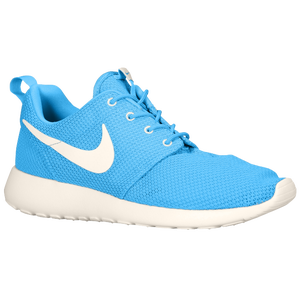 Nike Roshe Run - Men's - Blue Hero/Sail/