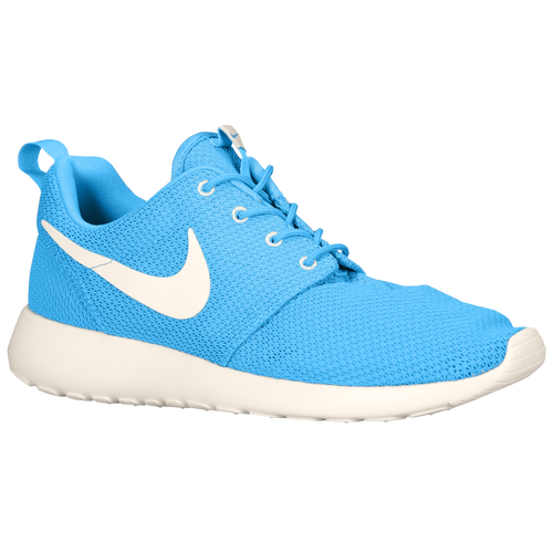 baby blue roshe runs