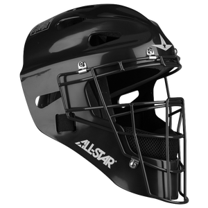 All Star MVP 2300SP Head Gear - Black