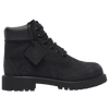 "Timberland 6"" Premium Waterproof Boot - Boys' Toddler - All Black / Black"