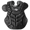 All Star System 7 Ultra Cool Chest Protector - Men's - Black / Grey