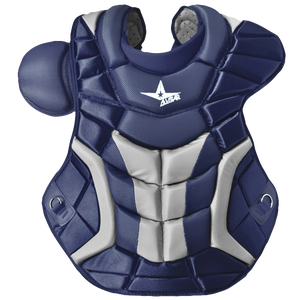 All Star System 7 Ultra Cool Chest Protector - Men's - Navy
