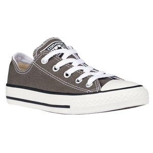 Converse All Star Ox - Boys' Preschool - Charcoal