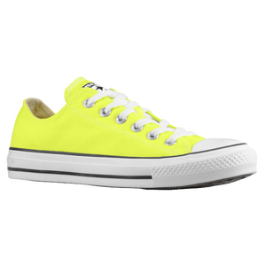 Converse All Star Ox - Men's - Electric Yellow