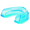 Shock Doctor Braces Mouthguard - Light Blue / Light Blue