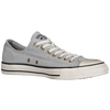 Converse All Star Ox - Men's - Grey / White