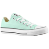 Converse All Star Ox - Men's - Light Green / White