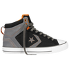 Converse Star Player Plus - Men's - Black / Grey