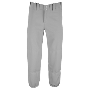 Mizuno Select Belted Fastpitch Pant - Women's - Grey