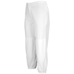 Mizuno Select Non-Belted Fastpitch Pant - Women's - White
