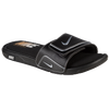Nike Comfort Slide 2 - Men's - Black / Silver