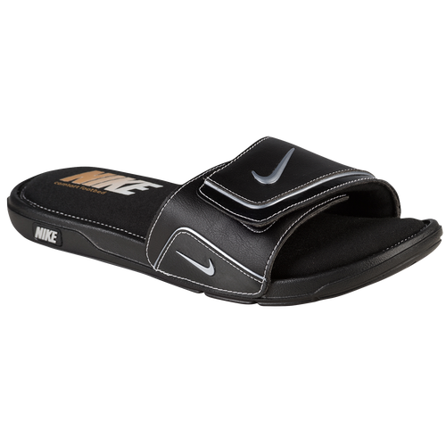 Nike Comfort Slide 2 Men S Casual Shoes Black