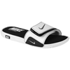Nike Comfort Slide 2 - Men's - White / Black