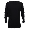 CSG-Champs Sports Gear Basic Thermal Top - Men's - Black / Black