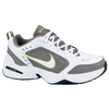 Nike Air Monarch IV - Men's - White / Grey