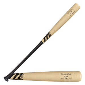 Marucci AP5 Pro Maple Baseball Bat - Men's - Pujols, Albert