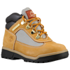 Timberland Field Boot - Boys' Preschool - Tan / Tan