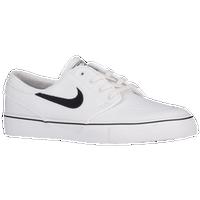 Nike Sb Janoski White Black