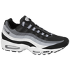 Nike Air Max 95 No Sew - Men's - Black / Grey