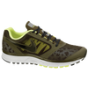 Nike Zoom Vomero + 8 Shield - Men's - Olive Green / Light Green
