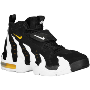 Nike Air DT Max '96 - Men's - Black/White/Varsity Maize