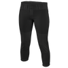 Easton Low Rise Pro Pants - Women's - All Black / Black