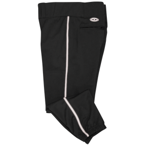 Easton Low Rise Pro Piped Pant - Women's - Black/White