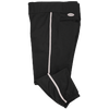 Easton Low Rise Pro Piped Pants - Women's - Black / White