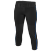 Easton Low Rise Pro Piped Pant - Women's - Black / Blue